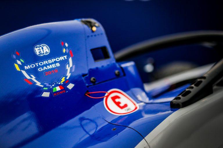 FIA MOTORSPORT GAMES 2019 – Automobilový sviatok