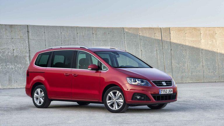 Končí sa výroba SEATu Alhambra, môžu za to hlavne SUV.