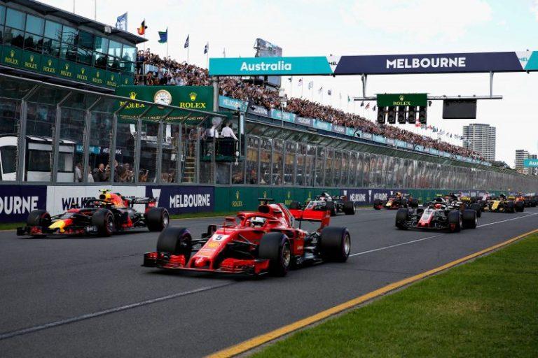 """F1 Veľká cena Austrálie: """"Fanúšikovia budú súčasťou aj napriek možnému riziku,"""" – šéf závodu AUS GP"""