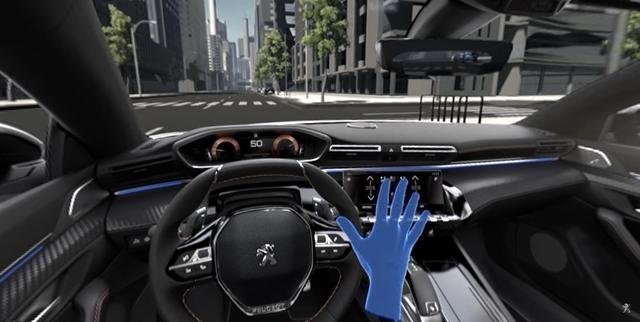 Peugeot pozýva na testovanie svojich modelov z domova vďaka virtuálnej realite