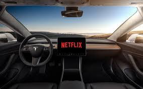 Ako tráviť dni v doma? predsa Netflix & chill…