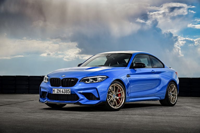 BMW M2 sa tento rok údajne rozlúči s Európskym trhom