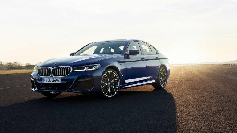 Dočkali sme sa! Nové BMW Rady 5 2021 je tu!