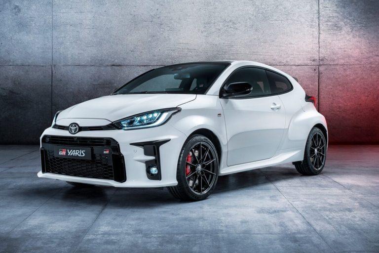 Toyota Yaris GR v predaji už aj na Slovensku. Aká bude cena?