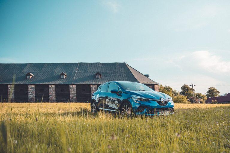 Renault Clio: Malý hatchback, ktorý stojí za to!