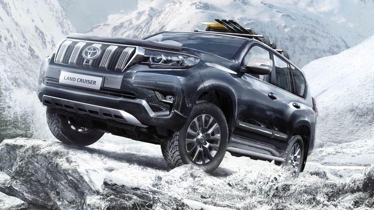 Toyota Land Cruiser 2021: Bude tu niečo nové?