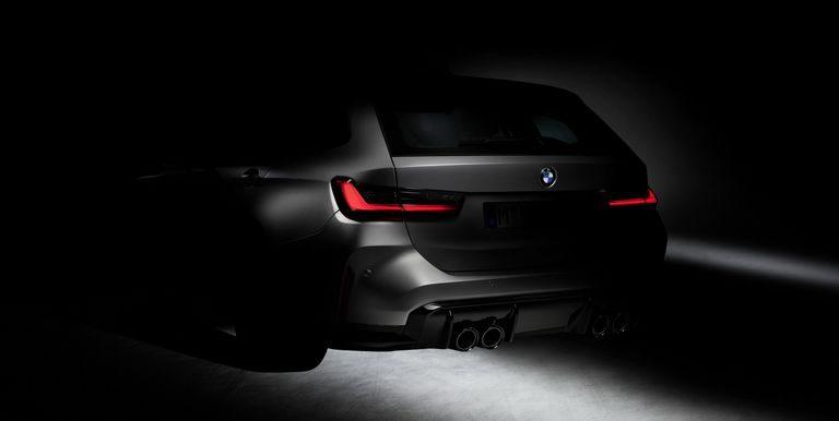 BMW potvrdzuje prvú rodinnú verziu modelu M3 v histórii