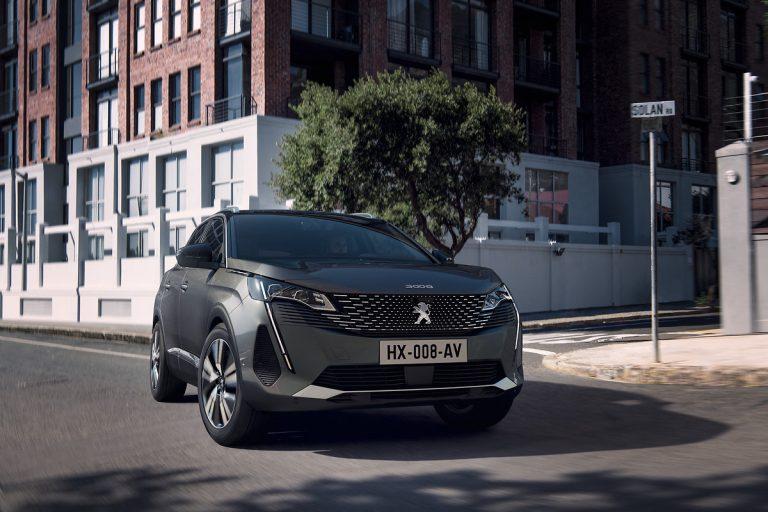 Peugeot 3008 2021: Vývoj v znamení štýlu a technológií