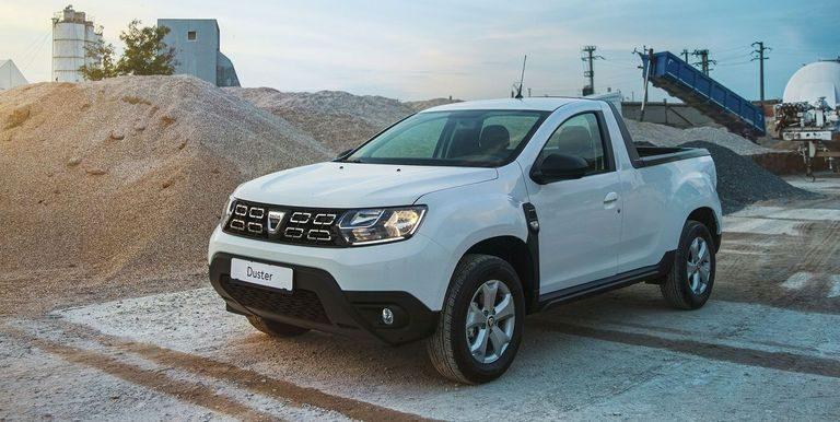 Dacia začína s predajom pick-upu Duster, dostane sa aj k nám?