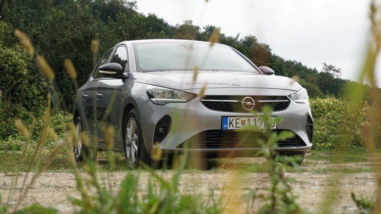 Opel Corsa 6. generácie: Vyčarí Vám na tvári Smile?