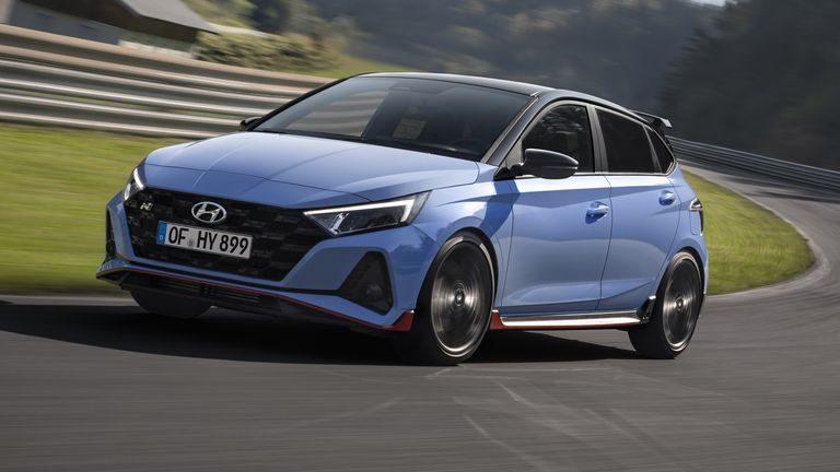 """Hyundai i20 N: Dravá """"dvadsiatka"""" je oficiálne tu!"""
