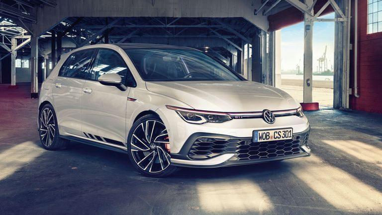 Volkswagen Golf GTI Clubsport 2021: Vitamíny výkonu pre GTI