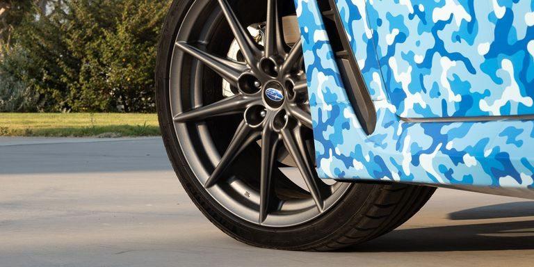Subaru a ich plány s modelom BRZ. Dali Európe jasné zbohom?