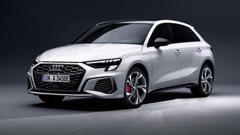 Audi A3 Sportback 45 TFSIe: Efektivita a športovosť v dokonalej harmónii