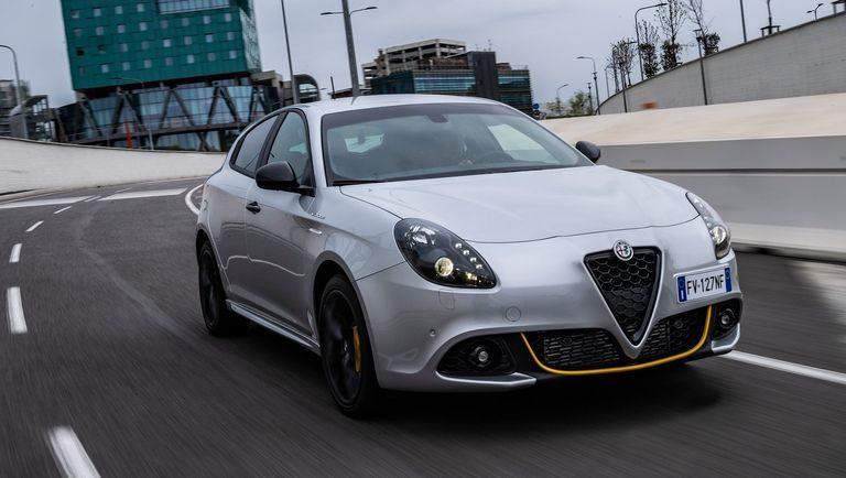 Zbohom Giulietta: Alfa Romeo zastavuje výrobu