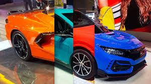 Aká farba sa uprednostňuje pri kúpe nového auta?